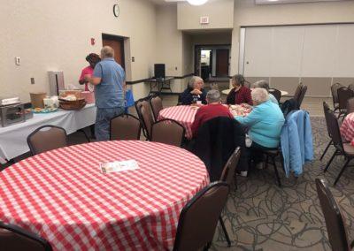 RCCG Cornerstone Parish 2018 Thanksgiving (10)