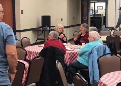 RCCG Cornerstone Parish 2018 Thanksgiving (12)