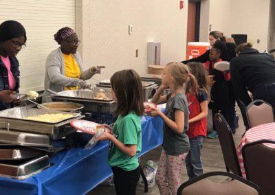 RCCG Cornerstone Parish 2018 Thanksgiving (18)