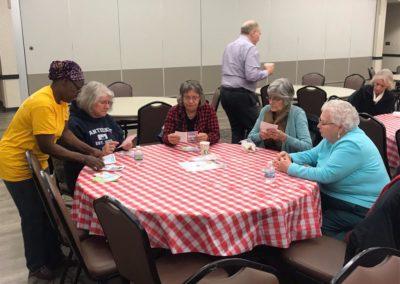 RCCG Cornerstone Parish 2018 Thanksgiving (19)
