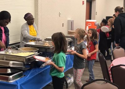 RCCG Cornerstone Parish 2018 Thanksgiving (20)