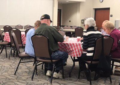 RCCG Cornerstone Parish 2018 Thanksgiving (22)