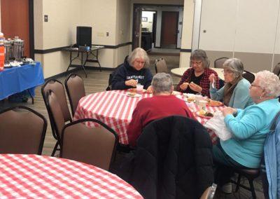 RCCG Cornerstone Parish 2018 Thanksgiving (23)
