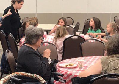 RCCG Cornerstone Parish 2018 Thanksgiving (3)