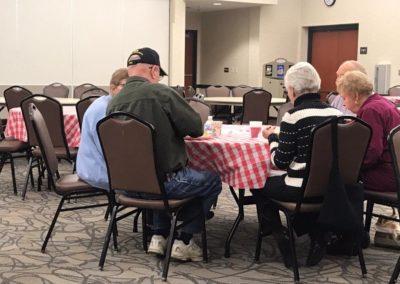 RCCG Cornerstone Parish 2018 Thanksgiving (31)