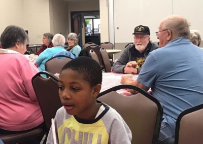 RCCG Cornerstone Parish 2018 Thanksgiving (33)