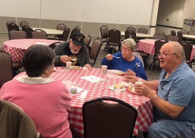 RCCG Cornerstone Parish 2018 Thanksgiving (34)