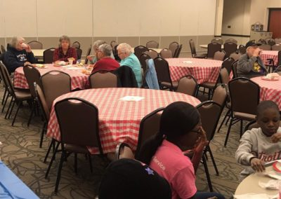 RCCG Cornerstone Parish 2018 Thanksgiving (36)