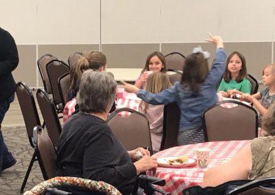 RCCG Cornerstone Parish 2018 Thanksgiving (38)