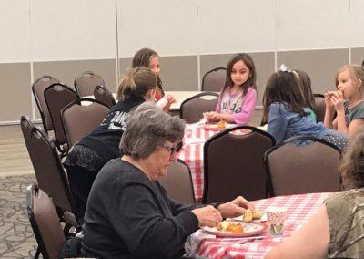 RCCG Cornerstone Parish 2018 Thanksgiving (4)