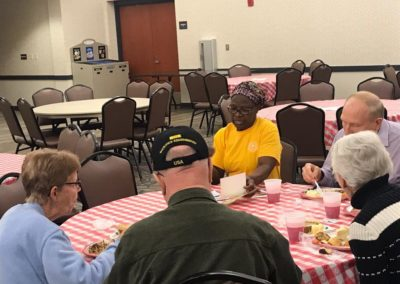 RCCG Cornerstone Parish 2018 Thanksgiving (40)