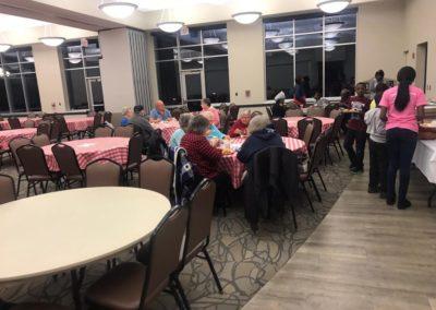 RCCG Cornerstone Parish 2018 Thanksgiving