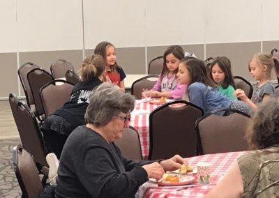 RCCG Cornerstone Parish 2018 Thanksgiving (5)