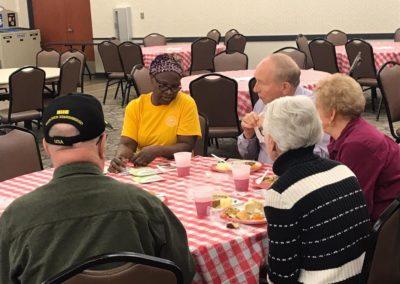 RCCG Cornerstone Parish 2018 Thanksgiving (6)