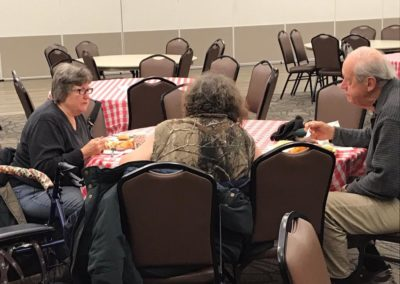 RCCG Cornerstone Parish 2018 Thanksgiving (7)